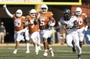 Texas RB Bijan Robinson proving he deserves more carries