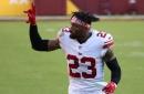 Giants-Washington Football Team 'Kudos & Wet Willies' review