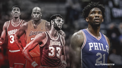 Sixers' Joel Embiid can become one of the best big men in NBA history, claims Daryl Morey