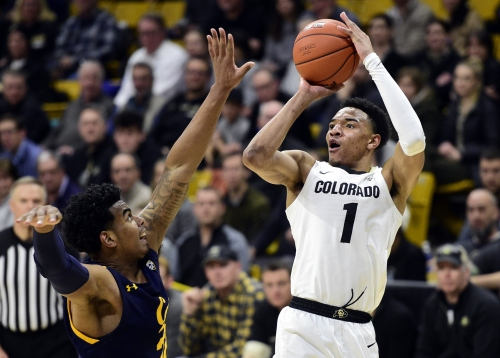 NBA draft: Do the Nuggets have room for another small forward?
