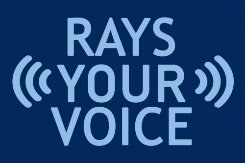 Rays Your Voice: The decision to decline Charlie Morton's option, with Danny Russell