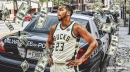 Bucks' Sterling Brown reaches $750,000 settlement for civil rights lawsuit