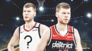 RUMOR: Davis Bertans suitors planning sign-and-trade offers