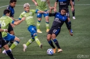 Talking Points: Sounders turn up the pressure