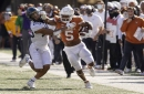Big 12 applauds Bijan Robinson for his first 100-yard game at Texas