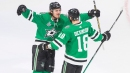 Stars sign Roope Hintz to three-year, $9.45M contract