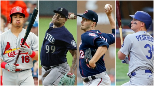 Ten players the Angels could use, besides Trevor Bauer