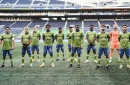 Sounders vs. Earthquakes: community player ratings form