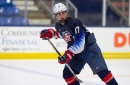 2020 Canadiens Top 25 Under 25: #24 Luke Tuch