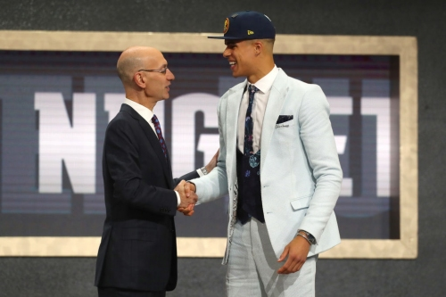 Nuggets NBA mock draft tracker 2.0: What the national experts predict Denver will do