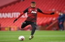 Bruno Fernandes 'furious with Mason Greenwood in Manchester United training'