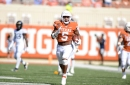 Bevo's Daily Roundup: Texas RB Bijan Robinson gets Big 12's newcomer of the week nod