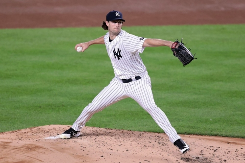 Yankees 2020 Roster Report Cards: Gerrit Cole