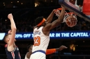 How outsiders value the Knicks' youngsters, part 1: Mitchell Robinson