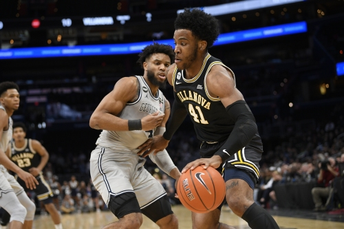 NBA draft: Why picking a power forward has huge free agent implications for Nuggets