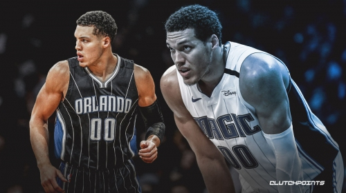 Report: Magic open to trading Aaron Gordon