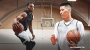 Jeremy Lin works out with Stephen Curry amid NBA comeback bid