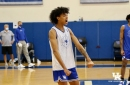 Brandon Boston projected to be top-10 player in college basketball
