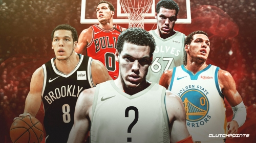 5 best trade options for Magic forward Aaron Gordon