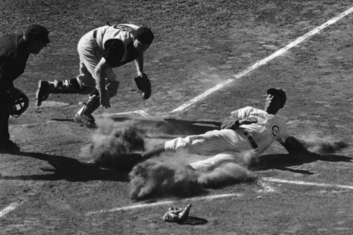 Cubs historical sleuthing: 1960s mystery edition