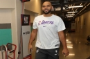 Jared Dudley Doesn't Believe Short OffSeason Will Cost Lakers