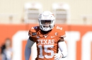 Bevo's Daily Roundup: Texas S Chris Brown gets a big nod in latest PFF rankings