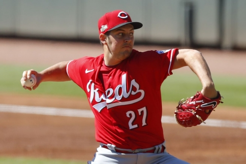 Bauer wins N.L. Cy Young; Darvish second