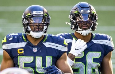 Nobody denies the Seahawks defense needs work. To fix it, Bobby Wagner is trusting the process.