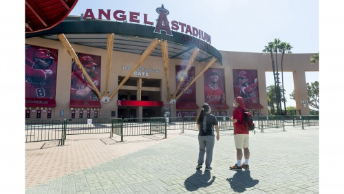 Source: Braves assistant GM Perry Minasian is 'front-runner' to be named Angels GM