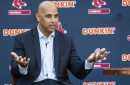Daily Red Sox Links: Alex Cora, J.D. Martinez, Chris Sale