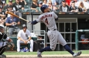 White Sox, train the focus on George Springer