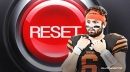 Baker Mayfield claims Browns hit 'reset button', will come on strong after bye week