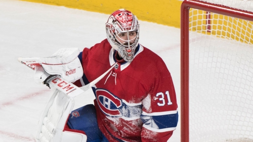 Diving into Canadiens' depth chart: Duo of Price, Allen must deliver