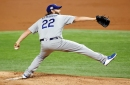 Dodgers News: Clayton Kershaw Received 2 Votes For Cy Young Award