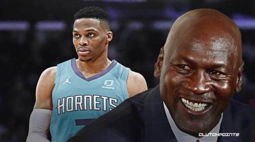Rumor: Hornets emerge as Russell Westbrook trade suitor