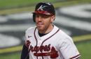 Freddie Freeman looking to join exclusive club of Braves' MVP winners