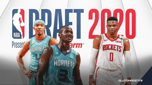 2 blockbuster trade offers the Hornets need to make for Rockets star Russell Westbrook