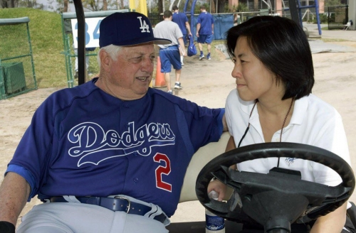 Miami Marlins hire Kim Ng as first female general manager in major leagues, believed first in US for major pro men's sports
