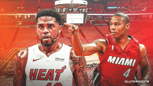 Heat Culture gets a boost with Caron Butler hire, Udonis Haslem returning