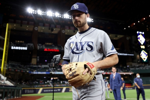 Four Brandon Lowe trades that could make sense for the Rays