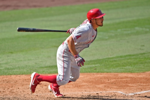 2020 Angels in review: Elliot Soto