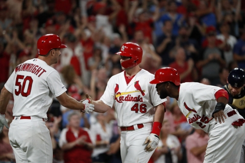 MVPlea: So, who was the 2020 Cardinals' Most Valuable Player?