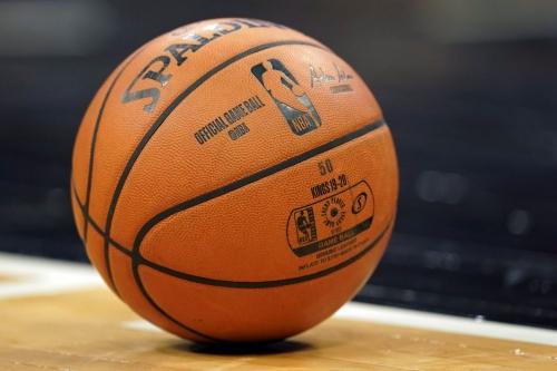 Hornets unveil new City Edition court to match uniforms