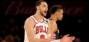 NBA Rumors: Mavs Could Get Zach LaVine From Bulls For Tim Hardaway Jr. & Draft Picks, Per 'Pippen Ain't Easy'