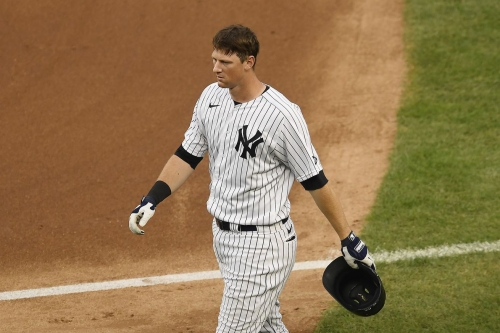 Recent history suggests the Yankees might let DJ LeMahieu walk