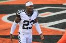 Bengals at Steelers Injury Report: Darius Phillips, LeShaun Sims injuries leave Bengals thin at CB