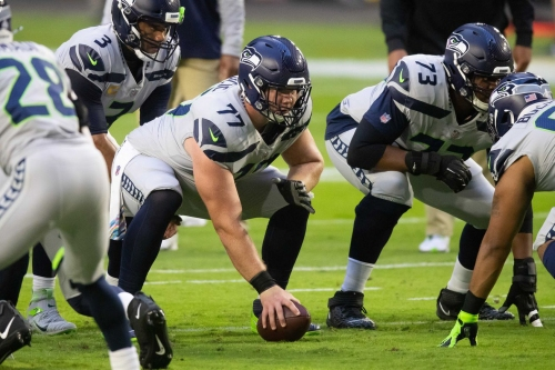 Seahawks will be down both starting corners on Sunday