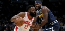 NBA Rumors: James Harden Could Form 'Formidable Big Three' With Jamal Murray And Nikola Jokic In Denver