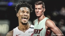 Goran Dragic speaks out on Jimmy Butler's bad reputation, why he's perfect for Heat