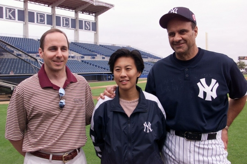 NYY news: Kim Ng shatters barriers